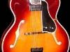 Antique Cherry Sunburst Guitar Finish