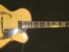 Jimmy Foster Royale 7-String Archtop Guitar #R4 (Front)