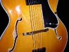 The Fleur De Lis Elite Archtop Guitar (Foster Jazz Guitars)