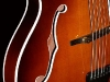 The St. Charles Avenue Thinline Archtop Guitar (Foster Jazz Guitars)