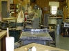 Table Saw & Workstation - Foster Guitar Shop (New Orleans)