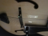 Jimmy Foster Royale 7-String Archtop Guitar #R4 (Pickguard)