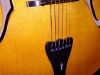 The Avalon Archtop Guitar (Foster Jazz Guitars)