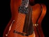 The Basin Street Edition Thinline Archtop Guitar (Foster Jazz Guitars)