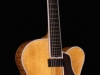 The Crescent City Classic Archtop Guitar (Foster Jazz Guitars)