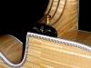 The Fleur De Lis Elite Archtop Guitar (Foster Jazz Guitars)