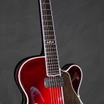 Custom St. Charles Avenue Archtop Guitar (6-String)
