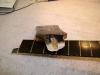Guitar Neck Repair On An Archtop Guitar