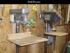 Drill Presses - Foster Guitar Shop (New Orleans)