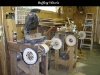 Buffing Wheels - Foster Guitar Shop (New Orleans)