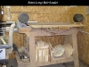 Extra Large Belt Sander - Foster Guitar Shop (New Orleans)