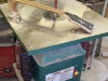 Table Sander - Foster Guitar Shop (New Orleans)
