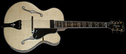 The Legacy Archtop Guitar